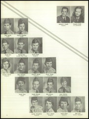 Page 74, 1957 Edition, Orem High School - Tigerama Yearbook (Orem, UT) online yearbook collection