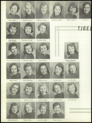 Page 76, 1957 Edition, Orem High School - Tigerama Yearbook (Orem, UT) online yearbook collection