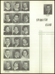 Page 78, 1957 Edition, Orem High School - Tigerama Yearbook (Orem, UT) online yearbook collection