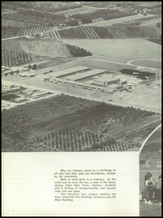 Page 8, 1957 Edition, Orem High School - Tigerama Yearbook (Orem, UT) online yearbook collection
