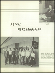 Page 86, 1957 Edition, Orem High School - Tigerama Yearbook (Orem, UT) online yearbook collection