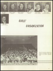 Page 87, 1957 Edition, Orem High School - Tigerama Yearbook (Orem, UT) online yearbook collection