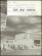 Page 9, 1957 Edition, Orem High School - Tigerama Yearbook (Orem, UT) online yearbook collection