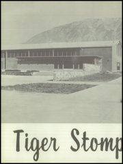 Page 10, 1958 Edition, Orem High School - Tigerama Yearbook (Orem, UT) online yearbook collection