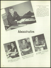Page 16, 1958 Edition, Orem High School - Tigerama Yearbook (Orem, UT) online yearbook collection