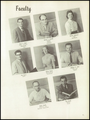 Page 17, 1958 Edition, Orem High School - Tigerama Yearbook (Orem, UT) online yearbook collection