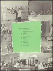 Page 9, 1958 Edition, Orem High School - Tigerama Yearbook (Orem, UT) online yearbook collection