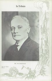Page 15, 1934 Edition, Davis High School - D Book Yearbook (Kaysville, UT) online yearbook collection