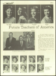 Page 126, 1960 Edition, Davis High School - D Book Yearbook (Kaysville, UT) online yearbook collection