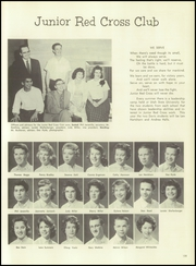 Page 129, 1960 Edition, Davis High School - D Book Yearbook (Kaysville, UT) online yearbook collection