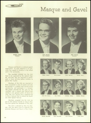 Page 130, 1960 Edition, Davis High School - D Book Yearbook (Kaysville, UT) online yearbook collection