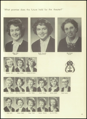 Page 131, 1960 Edition, Davis High School - D Book Yearbook (Kaysville, UT) online yearbook collection