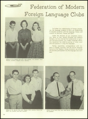Page 134, 1960 Edition, Davis High School - D Book Yearbook (Kaysville, UT) online yearbook collection