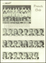 Page 140, 1960 Edition, Davis High School - D Book Yearbook (Kaysville, UT) online yearbook collection