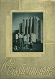 Page 1, 1945 Edition, Ogden High School - Classicum Yearbook (Ogden, UT) online yearbook collection