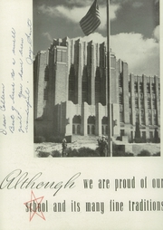 Page 10, 1946 Edition, Ogden High School - Classicum Yearbook (Ogden, UT) online yearbook collection