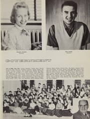 Page 17, 1957 Edition, Ogden High School - Classicum Yearbook (Ogden, UT) online yearbook collection
