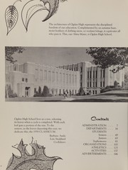 Page 10, 1958 Edition, Ogden High School - Classicum Yearbook (Ogden, UT) online yearbook collection
