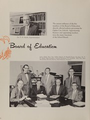 Page 12, 1958 Edition, Ogden High School - Classicum Yearbook (Ogden, UT) online yearbook collection