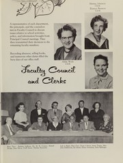 Page 17, 1958 Edition, Ogden High School - Classicum Yearbook (Ogden, UT) online yearbook collection
