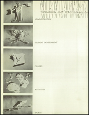Page 10, 1958 Edition, Olympus High School - Odyssey Yearbook (Salt Lake City, UT) online yearbook collection