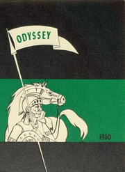 1960 Edition, Olympus High School - Odyssey Yearbook (Salt Lake City, UT)