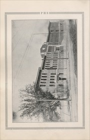 Page 12, 1923 Edition, Provo High School - Provost Yearbook (Provo, UT) online yearbook collection