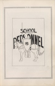 Page 17, 1923 Edition, Provo High School - Provost Yearbook (Provo, UT) online yearbook collection