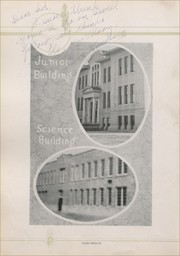 Page 16, 1928 Edition, Provo High School - Provost Yearbook (Provo, UT) online yearbook collection
