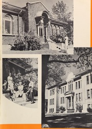 Page 11, 1939 Edition, Provo High School - Provost Yearbook (Provo, UT) online yearbook collection