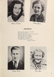 Page 13, 1939 Edition, Provo High School - Provost Yearbook (Provo, UT) online yearbook collection