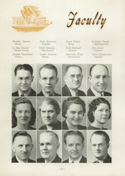 Page 14, 1942 Edition, Provo High School - Provost Yearbook (Provo, UT) online yearbook collection
