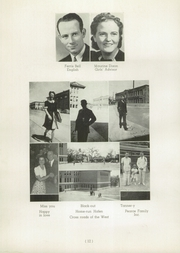 Page 16, 1942 Edition, Provo High School - Provost Yearbook (Provo, UT) online yearbook collection
