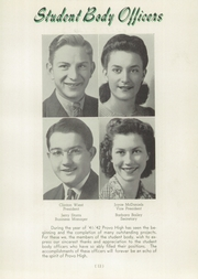 Page 17, 1942 Edition, Provo High School - Provost Yearbook (Provo, UT) online yearbook collection
