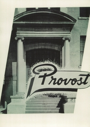 Page 5, 1942 Edition, Provo High School - Provost Yearbook (Provo, UT) online yearbook collection