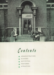 Page 9, 1942 Edition, Provo High School - Provost Yearbook (Provo, UT) online yearbook collection