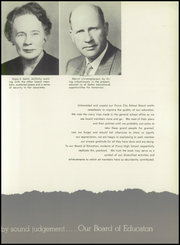 Page 13, 1951 Edition, Provo High School - Provost Yearbook (Provo, UT) online yearbook collection