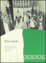 Page 14, 1951 Edition, Provo High School - Provost Yearbook (Provo, UT) online yearbook collection
