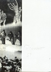 Page 1, 1967 Edition, Provo High School - Provost Yearbook (Provo, UT) online yearbook collection