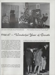 Page 13, 1967 Edition, Provo High School - Provost Yearbook (Provo, UT) online yearbook collection