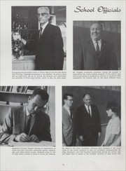 Page 16, 1967 Edition, Provo High School - Provost Yearbook (Provo, UT) online yearbook collection