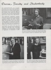 Page 17, 1967 Edition, Provo High School - Provost Yearbook (Provo, UT) online yearbook collection