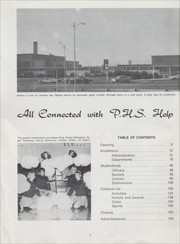 Page 6, 1967 Edition, Provo High School - Provost Yearbook (Provo, UT) online yearbook collection