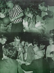 Page 8, 1967 Edition, Provo High School - Provost Yearbook (Provo, UT) online yearbook collection