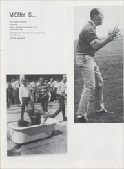 Page 13, 1968 Edition, Provo High School - Provost Yearbook (Provo, UT) online yearbook collection