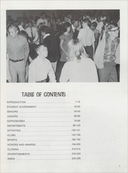 Page 7, 1968 Edition, Provo High School - Provost Yearbook (Provo, UT) online yearbook collection