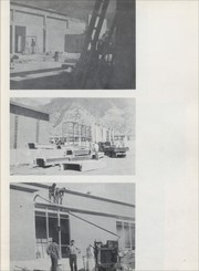 Page 11, 1969 Edition, Provo High School - Provost Yearbook (Provo, UT) online yearbook collection