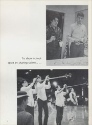 Page 12, 1969 Edition, Provo High School - Provost Yearbook (Provo, UT) online yearbook collection