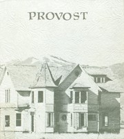 Provo High School - Provost Yearbook (Provo, UT) online yearbook collection, 1976 Edition, Page 1