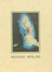Provo High School - Provost Yearbook (Provo, UT) online yearbook collection, 1980 Edition, Page 1